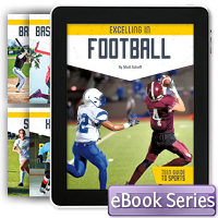 Teen Guide to Sports eBook Set