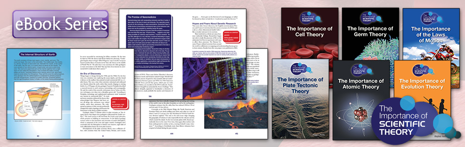 The importance of scientific theory ebook series the importance of scientific theory 6 ebooks fandeluxe